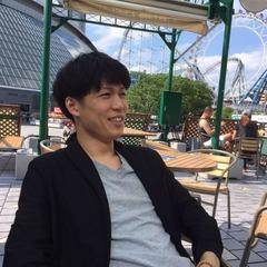 Ryosuke Yaeshiro