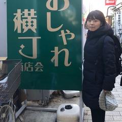 Marie Hiyashimizu
