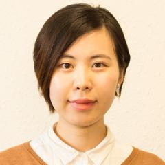 Naoko Suzuki