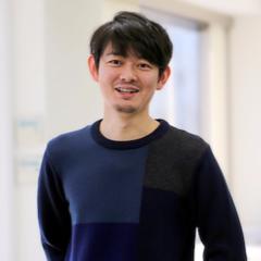 Ryosuke Goto
