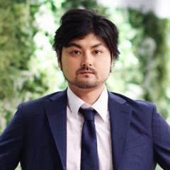 Shohei Mitsuhashi