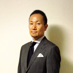 Yoshitomo Hayashi