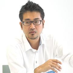 Atsushi Sasazaki