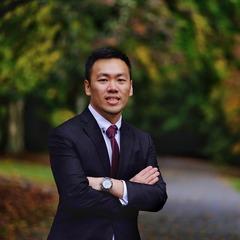 John Tan Hock Yew