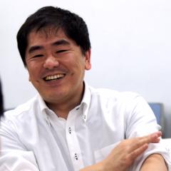 Takeshi Katsumata