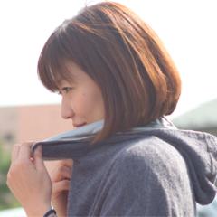 Mariko Shimizu