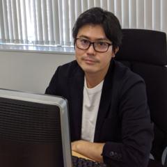 Keisuke Takenouchi