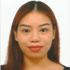 Bianchine Sophiya Castro