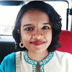 Nivedita Srinivasan