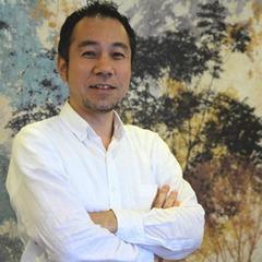 Kenichi Hashiyama