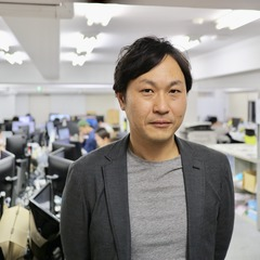 Yasuomi Takahashi