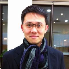 Jin Naito