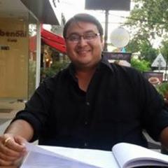 Akash Deane