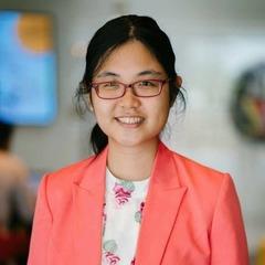Joseline Yu