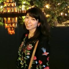 Kana Nakamura
