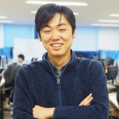 Takahito Morinaga