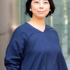 Akiko Hirohata Muta