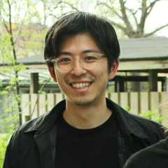 Shogo Matsubara