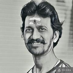 Rajesh Brahme