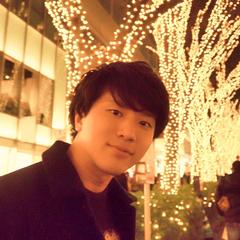 Ryo Morinaga