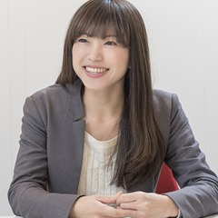 Rie Gonokami