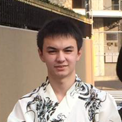 Kenji Moir