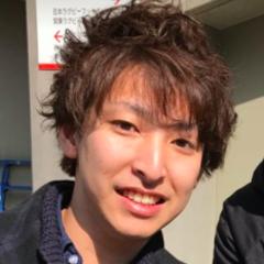 Keisuke Hashitsu