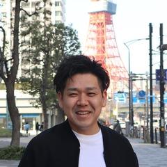 Takafumi Kawakubo