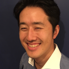 Yuho Takahashi