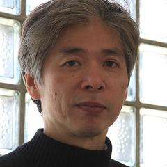 Hiroyuki Ohashi