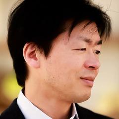 Ted Tashiro