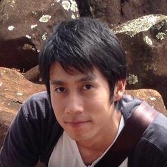 Yosuke Takahashi