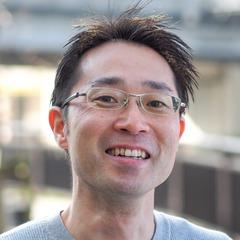 Tetsuya Ueguchi