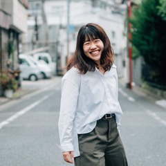Yuna Ohashi