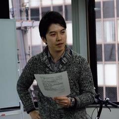 Yuuichiro Hisada