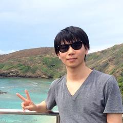 Tomohiro Iwamoto