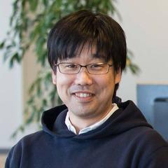 Yoshiaki Hamamoto