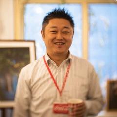 Yoshiyuki Shirato