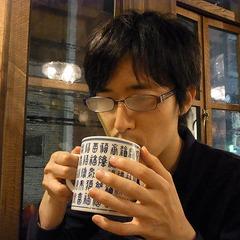 Junichi Kaku