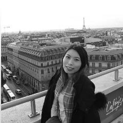 Michèle Li