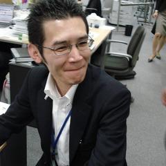 Kohei Horii