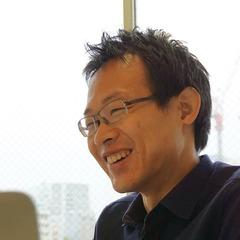 Keigo Aoki