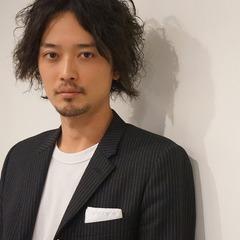 Takashi Tsuzuki