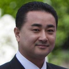 Takemi Ohama