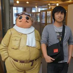 Ryosuke Horie
