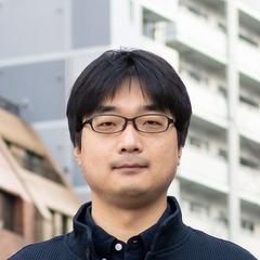 Hideyuki Takeuchi