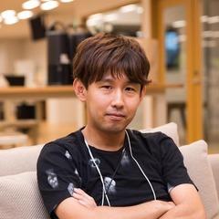 Yusuke Usui