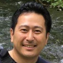 Hideaki Kanazawa
