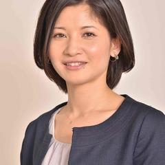Tomoko Oboshi