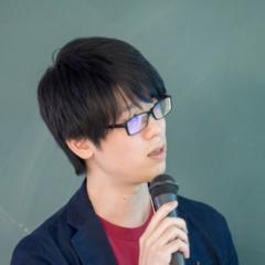 Godai Nakamura